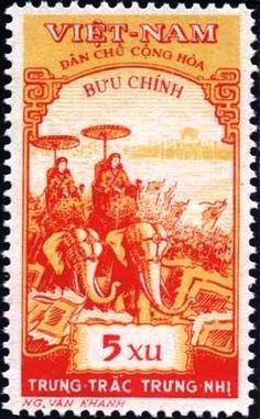 North Vietnam 1950
