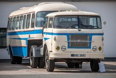 V sobotu se v Kolíně konal 14. ročník přehlídky historických autobusů a užitkových vozů. Na akci Zlatý bažant dorazily desítky exemplářů, některé se poté vydaly i do Nymburka. K vidění byly i unikáty, například kloubová Škoda 706 RTO-K či souprava tahače Škoda 706 RTTN a návěsu Karosa NO 80. Classic Motors, Classic Cars, Bus City, Automobile, Buses And Trains, Ford Pickup Trucks, Truck Art, Bus Coach, Army Vehicles