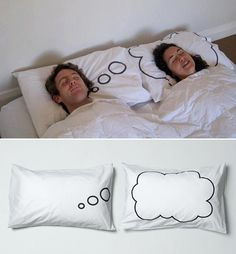 cute! except i sleep totally face down on my belly so it wouldn't look like this in our room :)