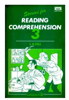 Stories for reading comprehension 3