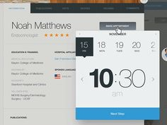 UI Interactions of the week #13 — Muzli -Design Inspiration — Medium