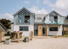 Cothelstone, a self-catering holiday home in Polzeath, North Cornwall