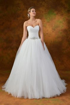 Woow Flashy Wedding Dress Pinterest Gowns And