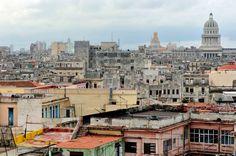 Building Concept, Havana, Cuba, Paris Skyline, Explore, Architecture, Travel, Arquitetura, Viajes