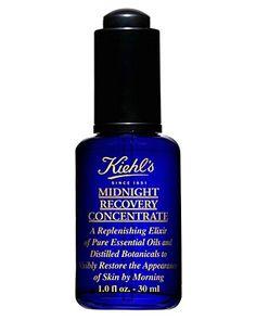 a8edfa746e Kiehl s Since 1851 Midnight Recovery Concentrate Primrose Oil