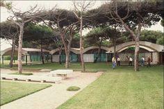 La Ricarda, foto: subida por ie School of Architecture el 23 de diciembre de 2008 - 2ec4fe36