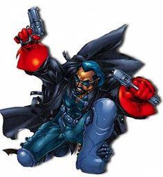 Bishop Marvel | Bishop X-Men Comics