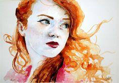 breathtaking watercolor art - Sök på Google