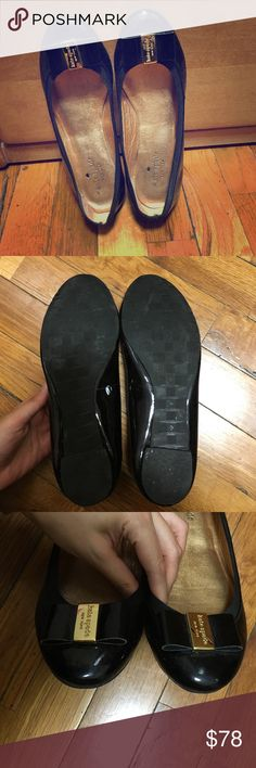 Kate Spade flats Great condition. Authentic. kate spade Shoes Flats & Loafers