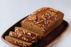 Grandma Goldberg's Honey Cake, a recipe on Food52