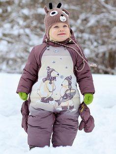комбинезон Мембрана 3000/3000. Ткань верха : Tactel Protera Nylon  Подкладка | Товары для детей и подростков