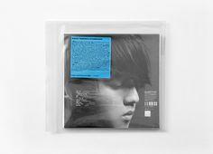 Senses AroundYoga LINAlbumClient—HIM International Music Inc.Photographer—Shockley HuangYear—2009