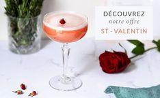 Paris food & Drink Events: Saint-Velentin by Nighthawks