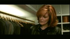 rene russo thomas crown hairstyle - Google Search