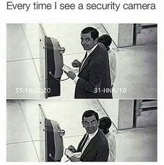 Funny Pictures, Memes & Your Daily Dose Of Laughter 9gag Funny, Funny Kid Memes, Funny Relatable Memes, Funny Kids, Funny Texts, Hilarious, It's Funny, Mr Bean Quotes, Mr Bean Memes