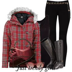 Winter outer wear for woman | Just Trendy Girls