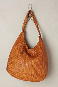 Camino Hobo Bag - anthropologie.com