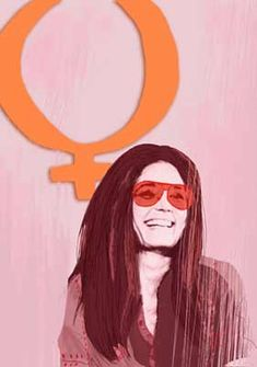 gloria steinem a rebellious soul 25 quotes to soothe the feminist soul via emily cutshaw on november 15, 2017 0 heart it a feminist is anyone who recognizes the equality and full humanity of women and men ~ gloria steinem 15 you don't have to be pretty.