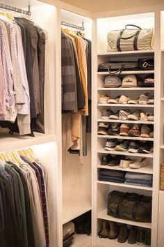 100 Organized Men S Closet Ideas In 2021 Men Closet Closet Bedroom Closet Designs
