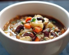 Reinventing Campbell's Soups at Home