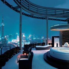 Somewhere in Hong Kong...