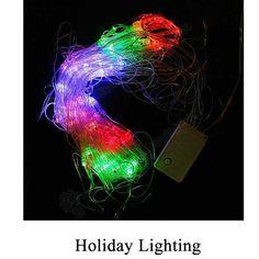 220V, #RGB Colorful, #Net #LED #Lighting, http://www.lightingshopping.com/colorful-rgb-net-light-with-120-led-bulbs-christmas-lights-party-wedding-led-lighting.html