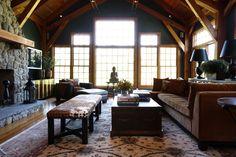 Weston Home – Lillian August