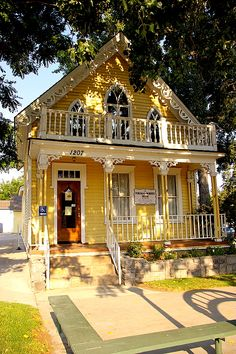 Foreman Roberts House Museum - Carson City, Nevada (NV) photo