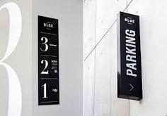 Αποτέλεσμα εικόνας για meeting room signage wayfinding