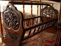 Beşikçilik ~ Türk el sanatları ve hobiler