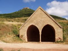 Moorish well - Villamayor