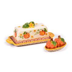 temp-tations®+by+Tara:+temp-tations®+Autumn+Butter,+Salt+&+Pepper+Set
