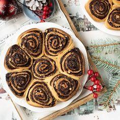 Túró guru torta - csakapuffin.hu Cookies, Desserts, Food, Crack Crackers, Tailgate Desserts, Deserts, Biscuits, Essen, Postres