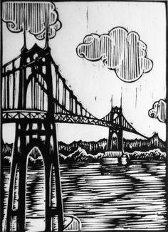 st johns bridge | oh boy studios