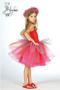Fairy Kisses - Strawberry Fairy: Sizes M (6-7), L (8-9). $59.25
