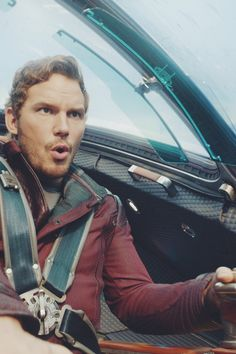 Guardians of the Galaxy GOTG #GuardiansOfTheGalaxy #ChrisPratt #StarLord