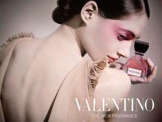 VALENTINO fragrance AD