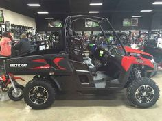 New 2016 Arctic Cat HDX 500 XT ATVs For Sale in Arkansas. 2016 Arctic Cat HDX 500 XT, Bench seat and largest bed in the Class !! Thru end of the month 12/2015 2 year warranty!!! All pricing is based off the manufactures base unit. Any & all added accessories will be priced accordingly. 2016 Arctic Cat® HDX 500 XT Features May Include: 500 H1 4-Stroke Engine With Efi The 500 is an industry favorite for a reason. The 443cc, SOHC, liquid-cooled single-cylinder engine delivers smooth, consistent…