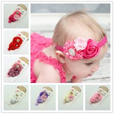 b0d503848db hot baby photography props Cute Kid Baby Boy Girl Toddler Infant Hat ...