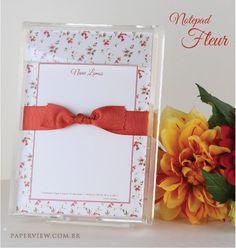 Faça suas anotações com ainda mais charme! Compre online e receba em casa www.paperview.com.br