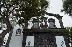 Eglise Sainte Marie Funchal