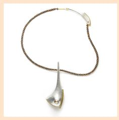 Necklace by Cappy Counard