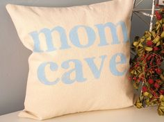 mom cave