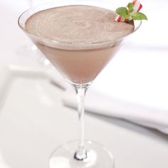 Peppermint Pattini #HolidayCocktail
