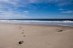 Playa La Esmeralda, Rocha Uruguay. by Willysancarlos, via Flickr
