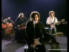 Bryan Adams - Cant Stop This Thing We Started - YouTube