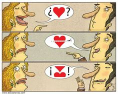 me amas?!