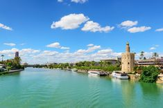 For more, head to our blog www.lamamilife.com Seville Is The #1 City You Should Visit Next Year, According To Lonely Planet | HuffPost