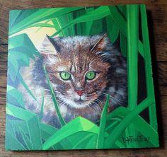 Brolo (VB), il Paese dei Gatti | Le mie foto