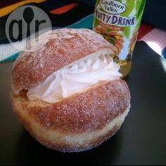 Recipe Picture:Kitchener Bun